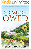 So Much Owed: An Irish World War 2 Story