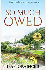 So Much Owed: An Irish World War 2 Story Kindle Edition