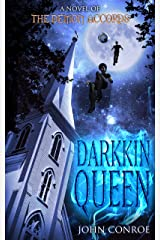 Darkkin Queen (The Demon Accords Book 16) Kindle Edition