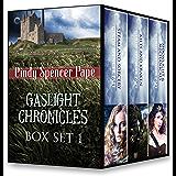 Gaslight Chronicles Box Set 1: An Anthology (The Gaslight Chronicles)