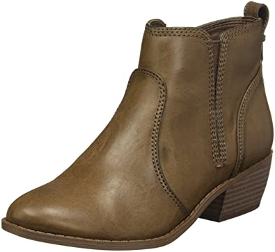 cffd6123222 G by GUESS Women s Towny Brown 6.5 M ...