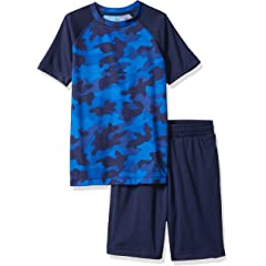 dfe144c25611 Boys Clothing Sets