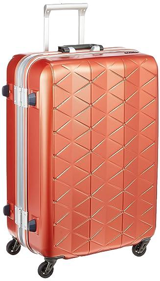 3c8f408f66 [サンコー] SUPERLIGHTS MGC スーツケース スーパーライト 軽量 中型 抗菌ハンドル マグネシウムフレーム 容量