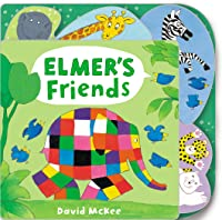 Elmer's Friends (Elmer Picture