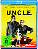Codename U.N.C.L.E.  (inkl. Digital Ultraviolet) [Blu-ray]