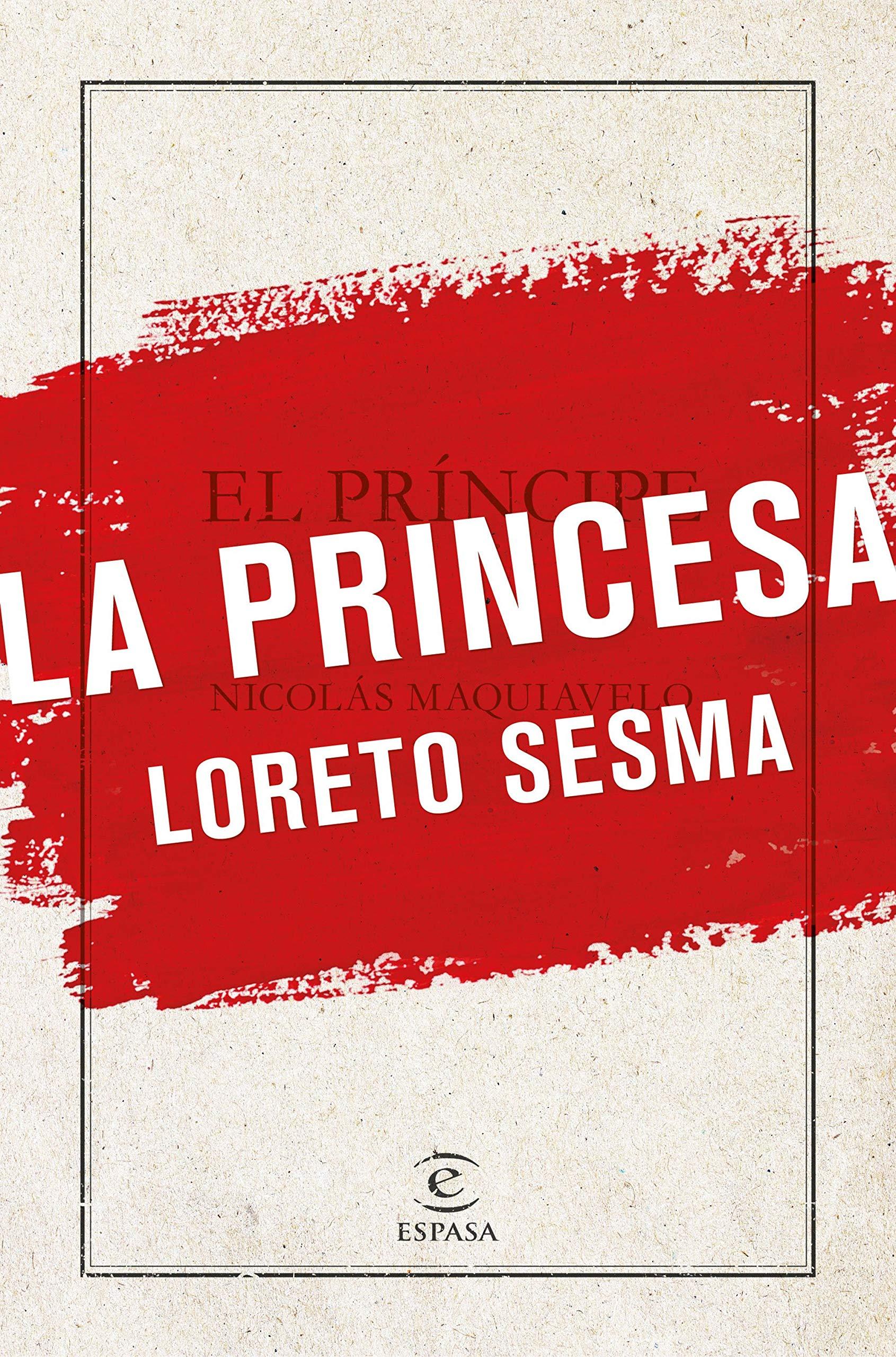 La princesa (Fuera de colección)