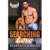 Searching Love (Saints Protection & Investigations Book 12)
