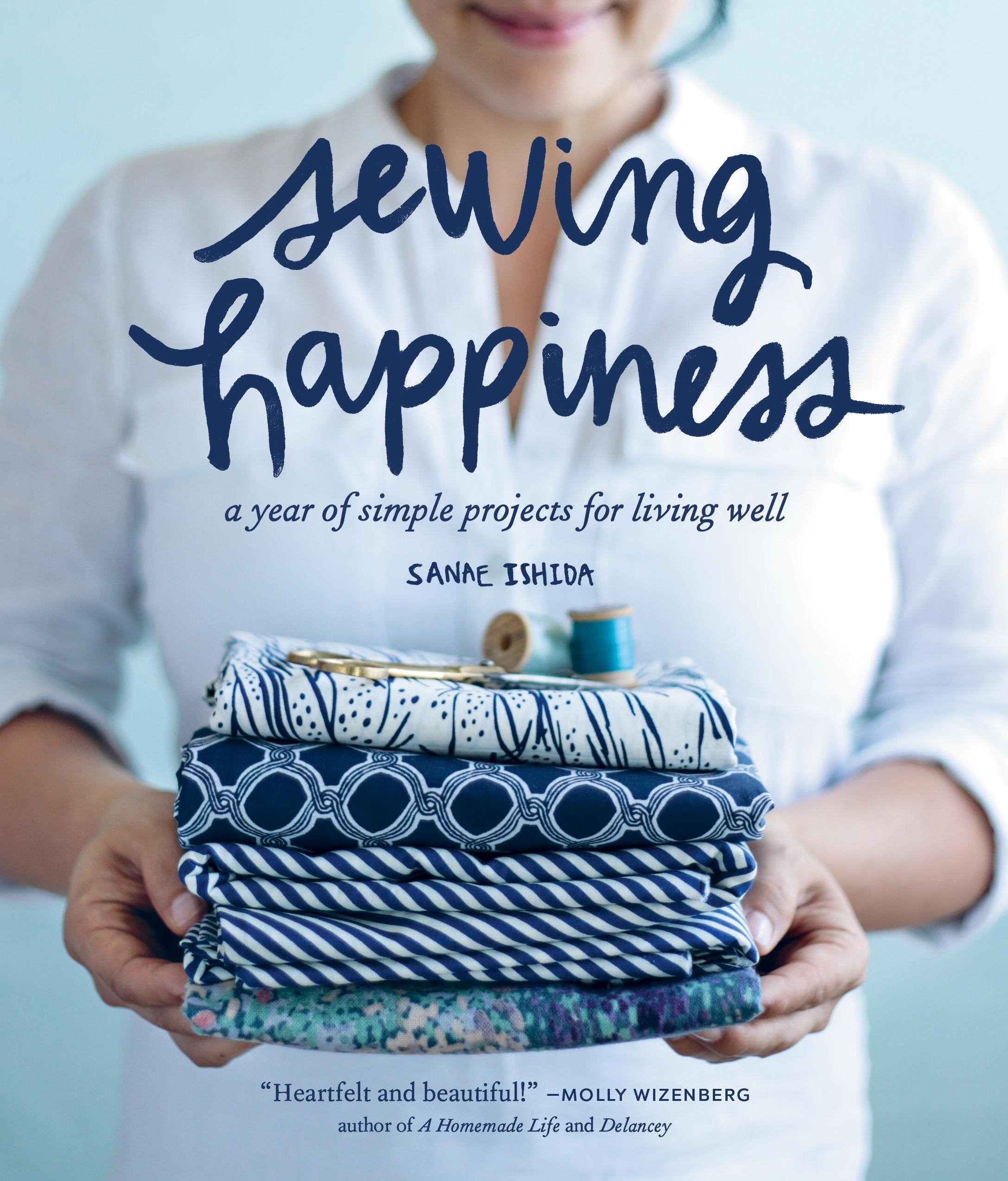 Sewing Happiness Simple Projects Living product image