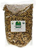 Braga Organic Farms Organic Walnuts 4 lb bag