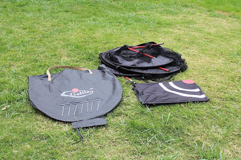 Galileo Golf Hitting Nets Training Aids Portable Driving ...