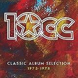 Classic Album Selection - 10 cc
