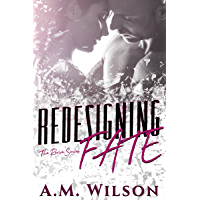 Redesigning Fate (Revive Series Book 1) (English Edition)