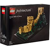 LEGO Architecture - Gran Muralla China, multicolor (21041)