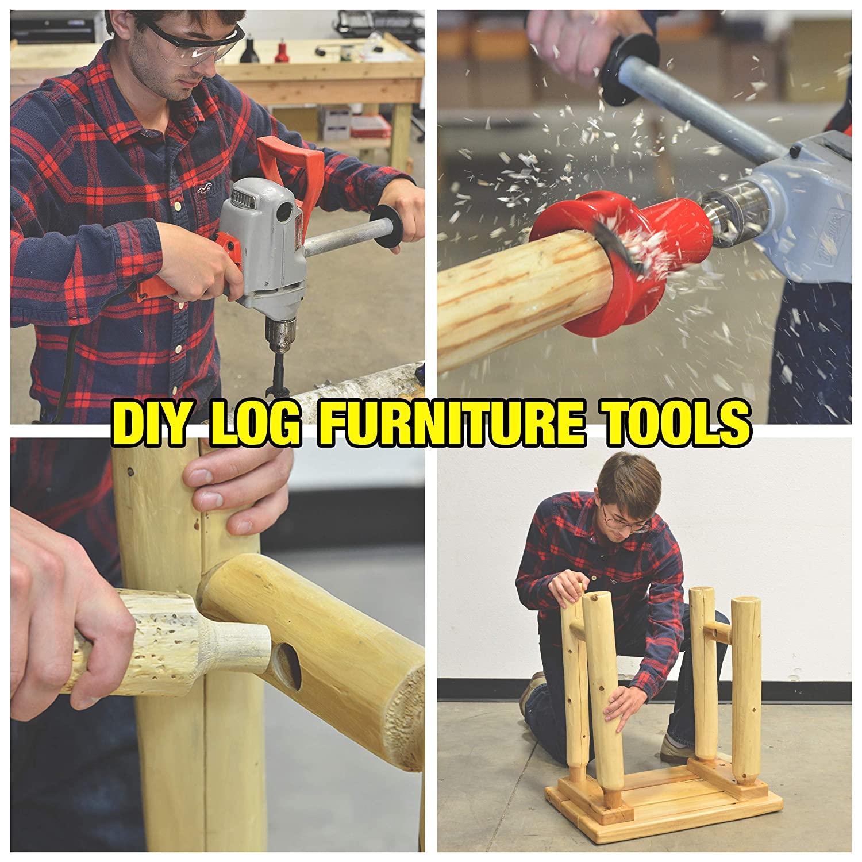 Lumberjack Tools 1 2\