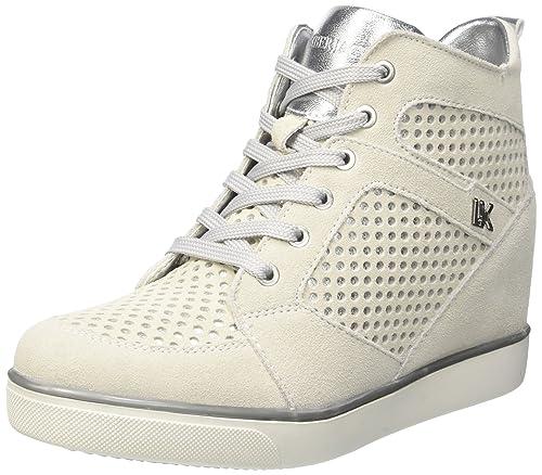 Taupe Sneaker 41 Mainapps Interna Zeppa Lumberjack Donna zIq770