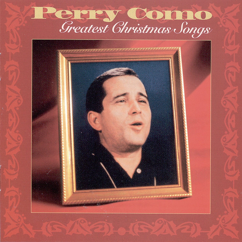 Perry Como - Perry Como: Greatest Christmas Songs - Amazon.com Music