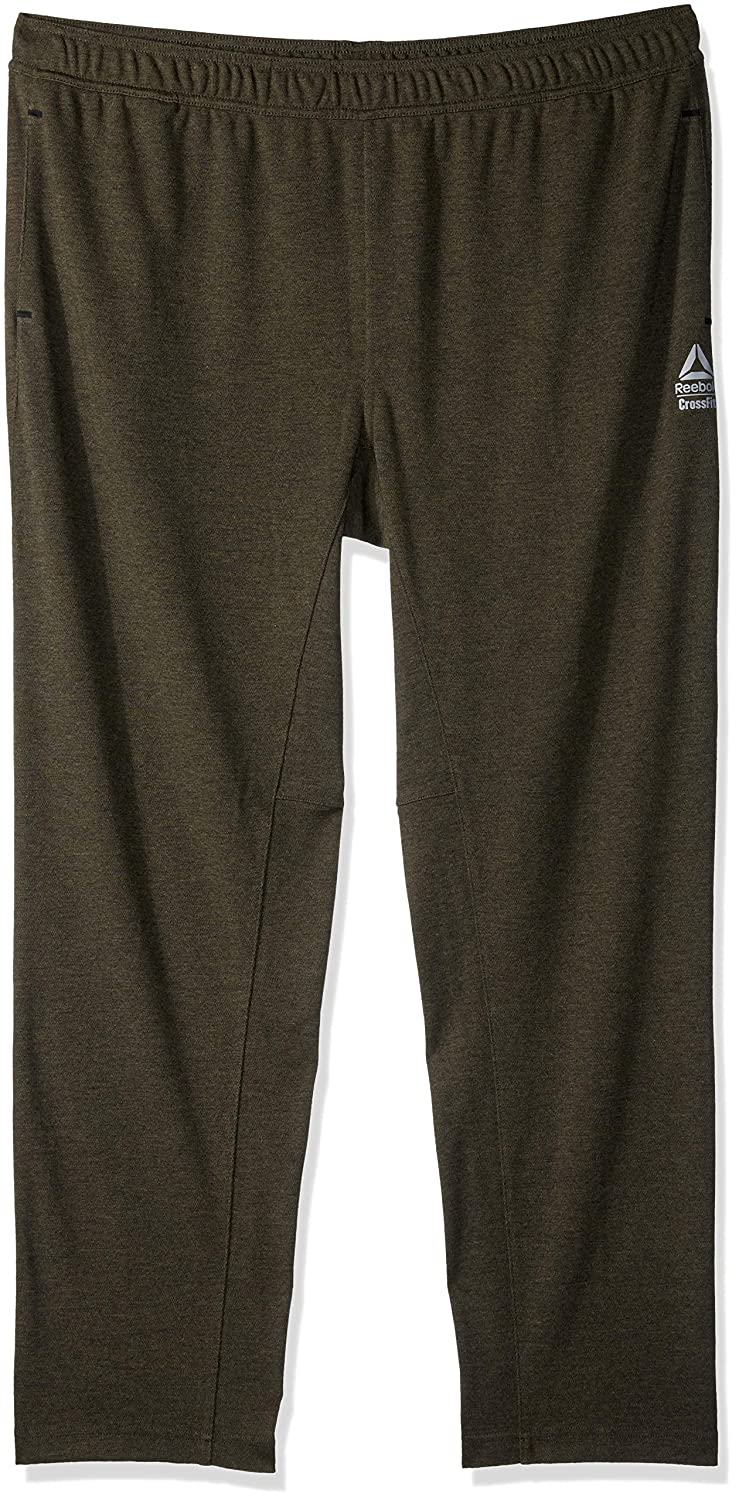 Reebok Men Crossfit Speedwick Sweat Pant