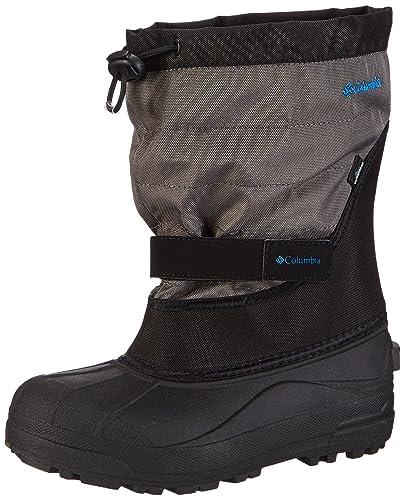 ecc228f3f047 Columbia Youth Powderbug Plus Winter Boot (Little Kid Big Kid)
