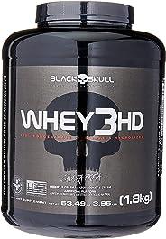 Whey 3HD - 1800 g Cookies & Cream, Black Skull
