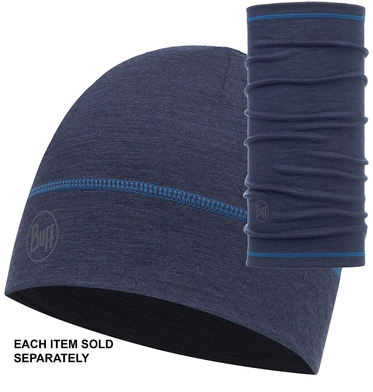Buff Solid Bonnet Mixte