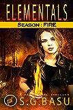 Elementals: Season : FIRE