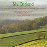 My England - A Collection of Timeless English Concertos
