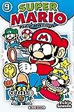 Super Mario - Manga Adventures T9