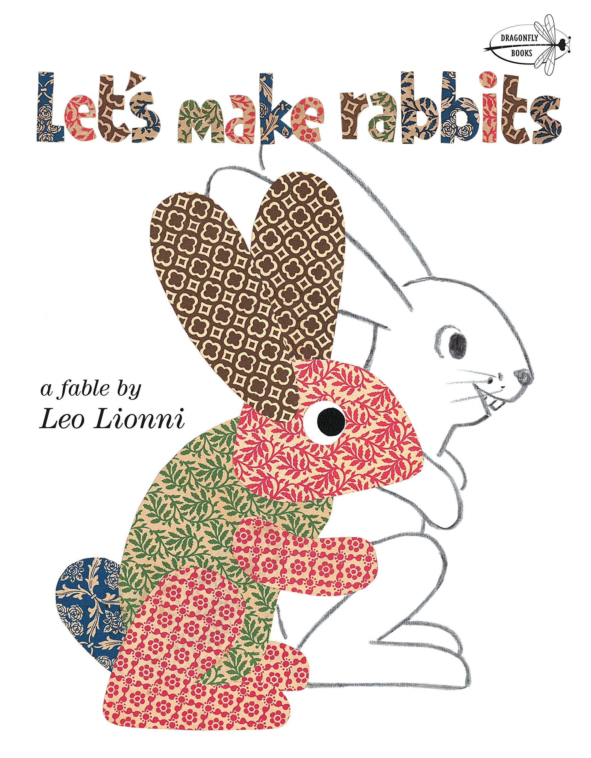 Let's Make Rabbits ebook