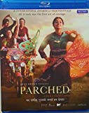 Parched Hindi Blu Ray ( All Regions, English Subtitles)