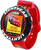 VTech - Reloj multifunción Cars 3 Rayo Mcqueen (80-507222)