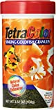 Tetra GoldFish Colour Granules 100g