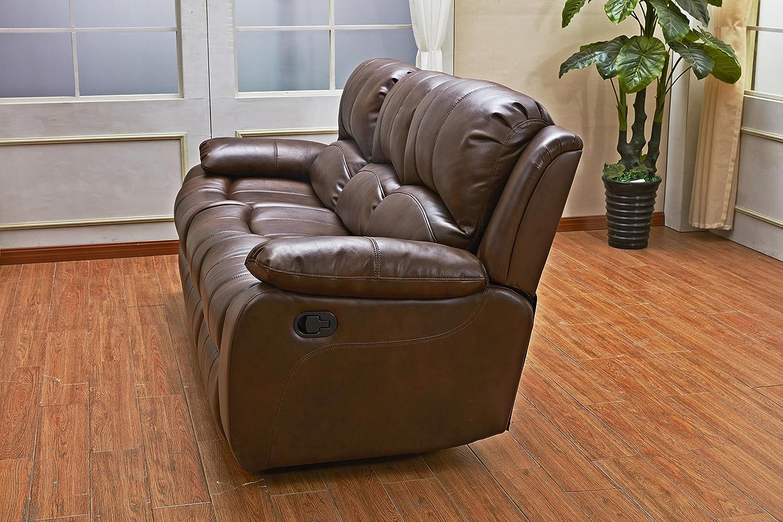 Amazon.com: Betsy Furniture 8018 - Juego de 3 sillones ...