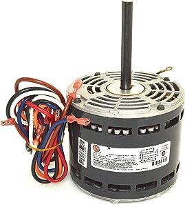 OEM ICP Heil Tempstar Emerson 1/2 HP 115v BLOWER MOTOR 1013341 K55HXJEW-9056