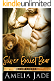 Silver Bullet Bear (The Agency Book 3)