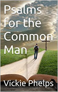 Psalms for the Common Man