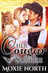 Her Cougar Sunrise: Paranormal Dating Agency Kindle Edition
