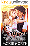 Her Cougar Sunrise: Paranormal Dating Agency