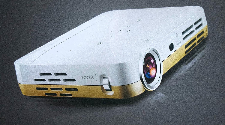 Amazon.com: Olympia Digital x880 Proyector 3d: Electronics