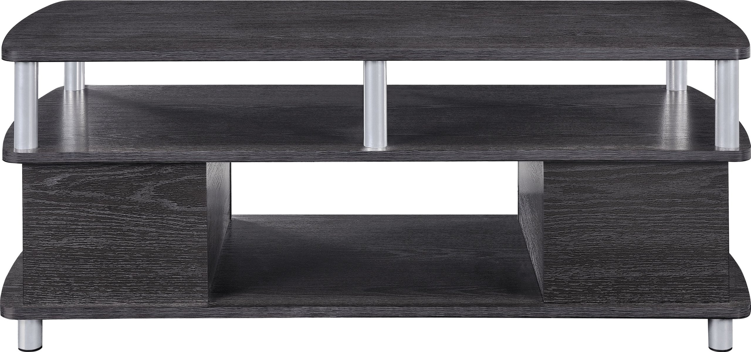 Ameriwood Home Carson Coffee Table, Espresso