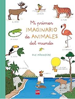 Mi primer imaginario de colores bilingüe: Amazon.es: Varios Autores,, Dyer, Sarah: Libros en idiomas extranjeros