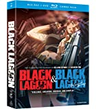 Black Lagoon: Complete Set - Season 1 & 2 [Blu-ray] [Import]