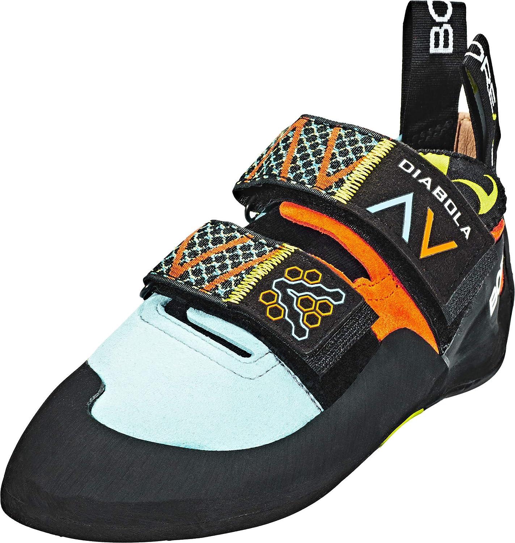 BOREAL Diabola Schuhes Damens UK Schuhgröße UK Damens 5   38 2018 Kletterschuhe a0da7f