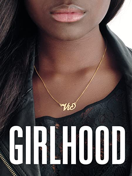 Amazon.com: Girlhood (English Subtitled): Karidja Touré
