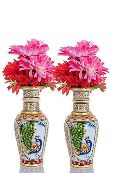 278 & Amazon.com: Flower Pots set Indoor Decorative Flower Vases ...