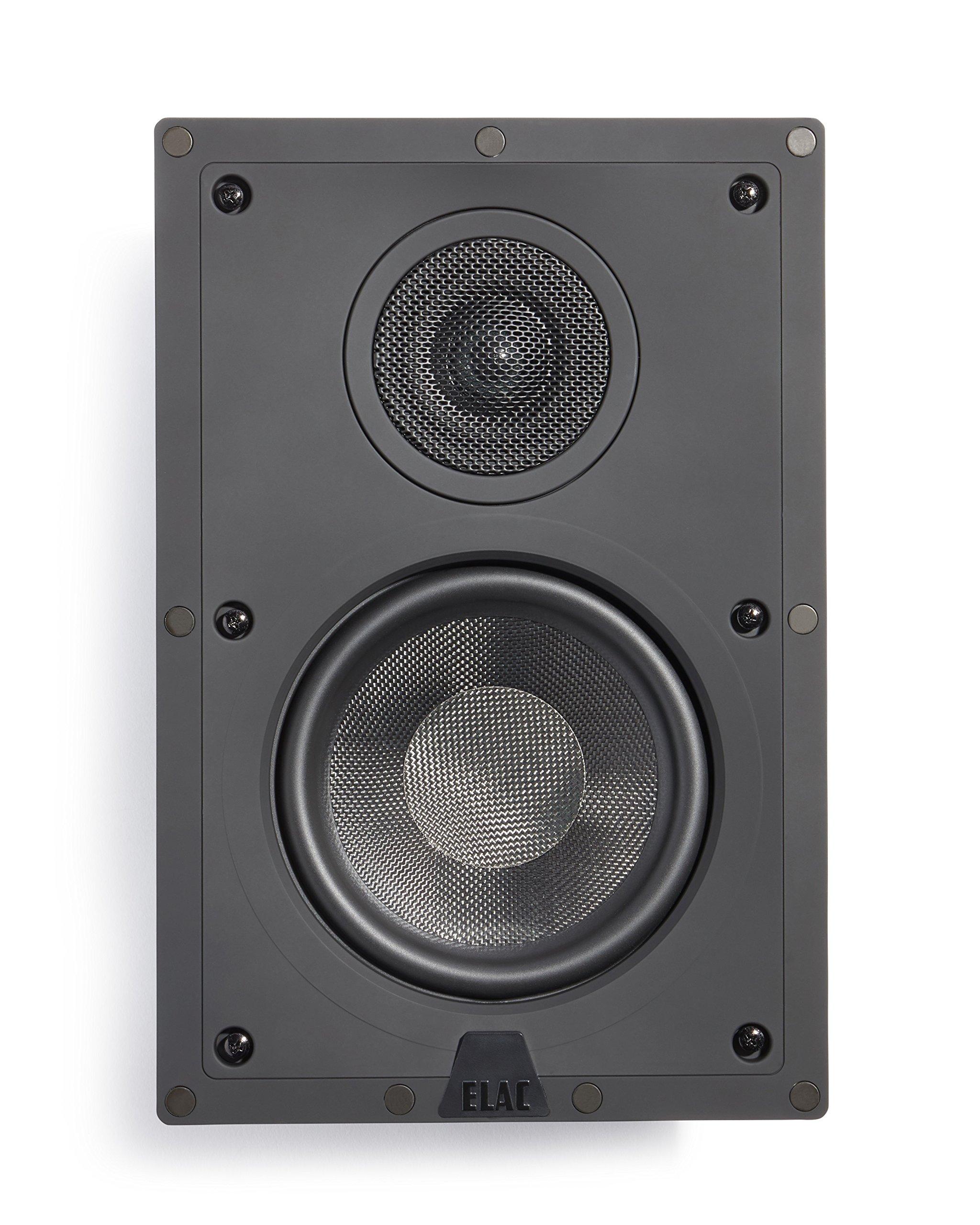 Parlante de Embutir : ELAC - Debut IW-D61-W x 1