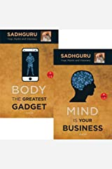 Mind is your Business/Body the Greatest Gadget (2 Books in 1) Paperback