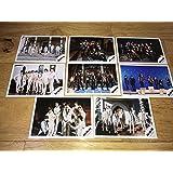 Kis-My-Ft2 Tonight & 君のいる世界 撮影 公式写真 フルセット (INTER 3/5 最新 (藤ヶ谷太輔)