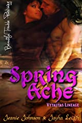 Spring Ache (Vytautas Book 2) Kindle Edition