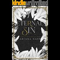 Eternal Sin (Primal Sin Book 2) book cover