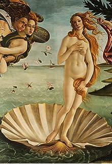 Clementoni - Puzzle Museo Uffizi 1000 Piezas Botticelli: Nacimiento de Venus (31430): Amazon.es: Juguetes y juegos